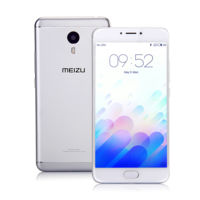Meizu M3 Note 32GB International Edition por 142,98 euros