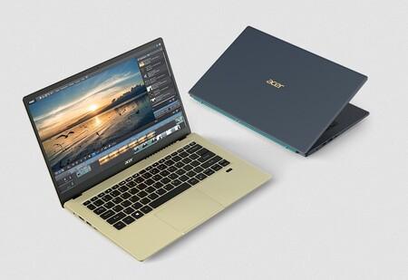 Acer Swift 3x Intel Core 11 Tiger Lake