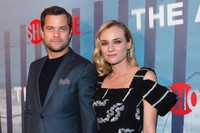 ¿El secreto de Joshua Jackson? Tratar a Diane Kruger como un caballero 24/7