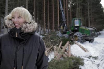 Proyecto literario en Noruega: libros para leer dentro de 100 años