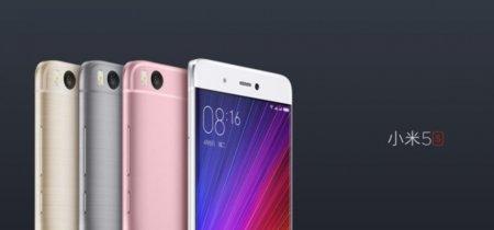 Xiaomi Mi 5 vs Xiaomi Mi 5s: esto es todo lo que ha cambiado
