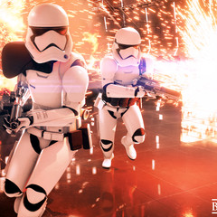 Foto 4 de 8 de la galería star-wars-battlefront-ii en Xataka México
