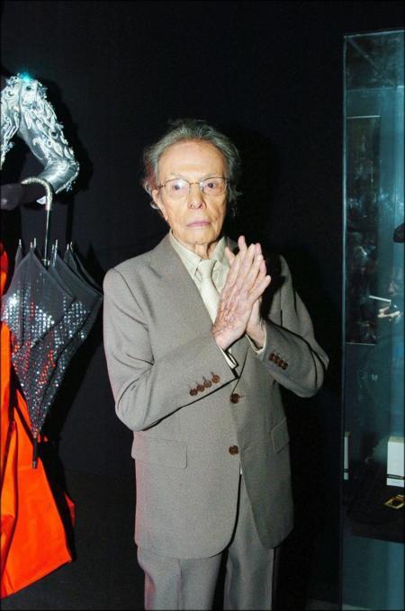 Fallece el diseñador Manuel Pertegaz