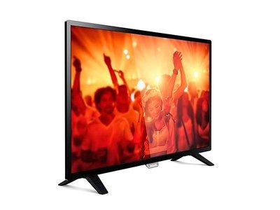 """Philips 32PHS4001, una TV de 32"""" básica a un precio más básico aún: 199 euros en PCComponentes"""
