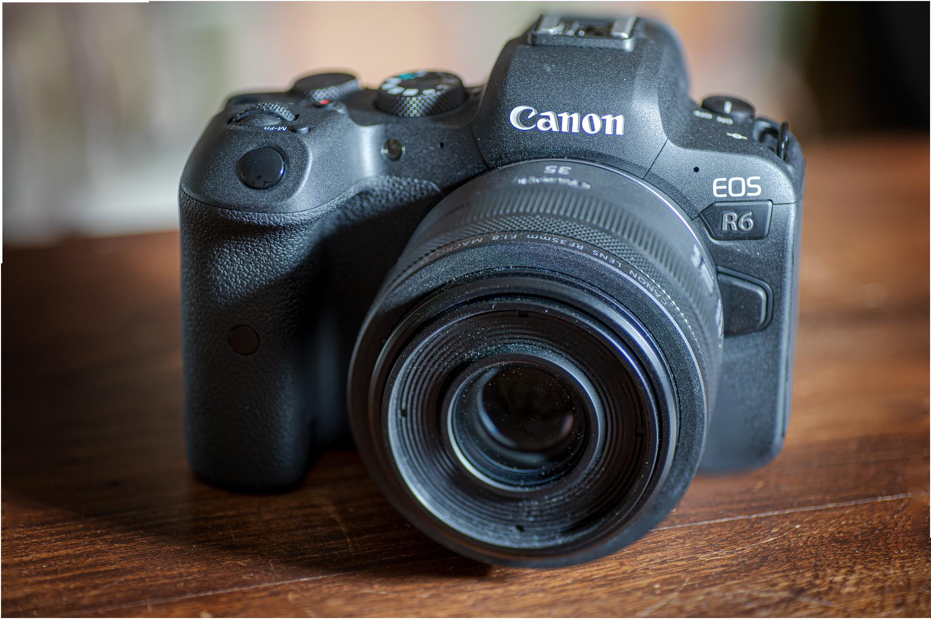Foto de Fotos de la Canon R6 (2/36)