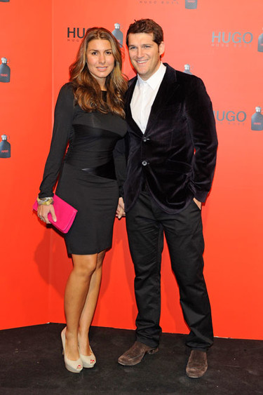 ¡Por fin! Manu Tenorio y Silvia Casas están embarazados
