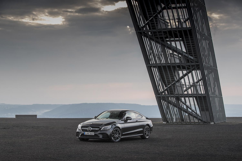 Foto de Mercedes-Benz Clase C 2018, toma de contacto (137/255)