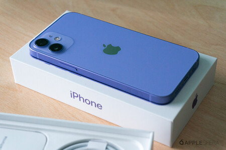 Iphone doce Purpura Fotos Applesfera 45
