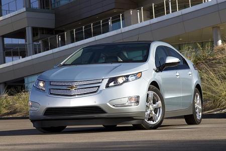 General Motors planea incrementar un 20% su producción de eléctricos de autonomía extendida