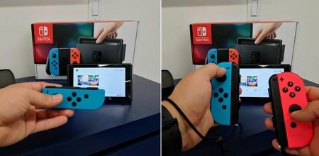 Nintendo Switch Primeras Impresiones