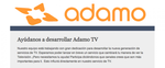 adamo-tv