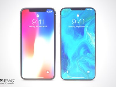 Así podrían verse los próximos iPhone si nos basamos en los rumores que han salido hasta ahora