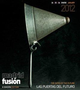 Todos los eventos gastronómicos del 2012 de la Comunidad de Madrid