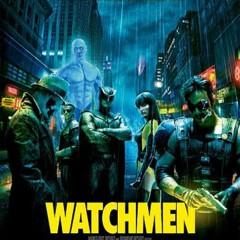 Foto 4 de 6 de la galería posters-de-watchmen en Espinof