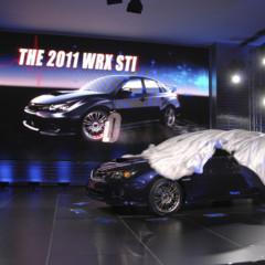 Foto 1 de 28 de la galería 2011-subaru-impreza-wrx-sti en Motorpasión
