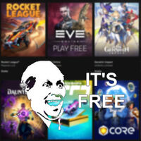 El noble arte de conseguir infinidad de juegos gratis que no vamos a jugar en nuestra vida