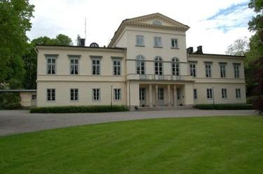 Boda real sueca: el lado decorativo