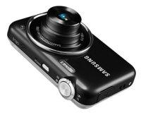 Samsung ST80 destaca por su conectividad WiFi