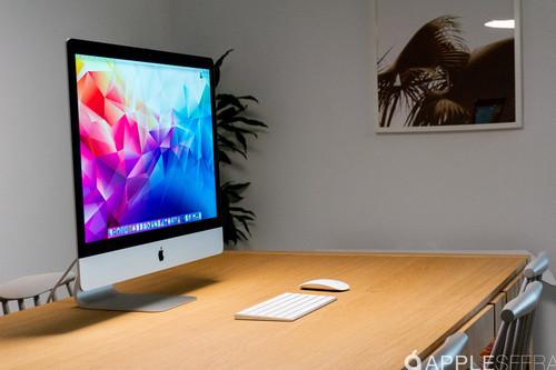 Tres semanas sin envíos: la falta de unidades de los iMac indican que un nuevo modelo puede estar cerca
