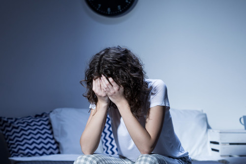 11 alimentos que pueden dificultar tu sueño