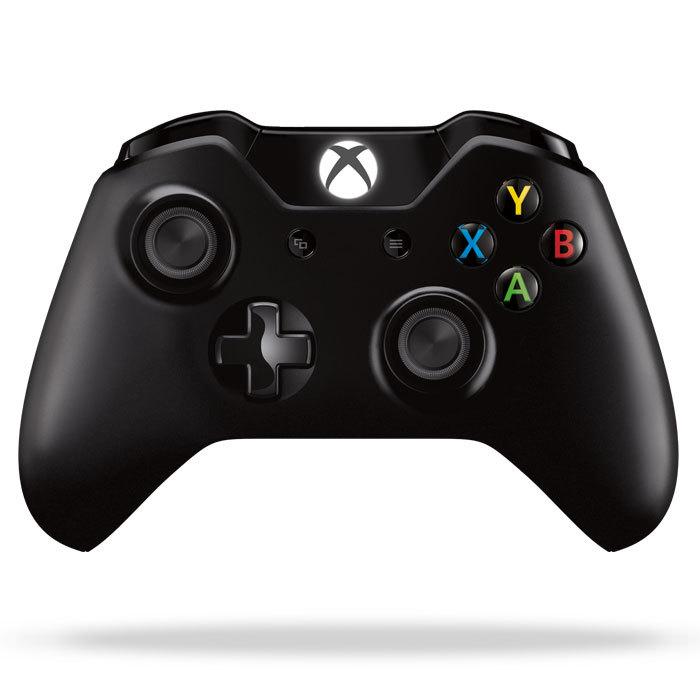 Foto de Xbox One Controller - 12/11/2013 (1/6)