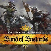 Band of Bastards, el tercer contenido descargable de Kingdom Come: Deliverance, llegará en febrero