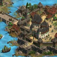 Age of Empires II: Definitive Edition tiene a punto su nueva expansión Dawn of the Dukes y lo celebra con un tráiler de reserva