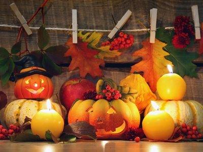 """De la sanísima calabaza de Halloween se aprovecha todo: 9 """"terroríficas"""" y sabrosas ideas para devorarla"""