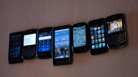 ¿Qué vida útil tienen los smartphones para las empresas?