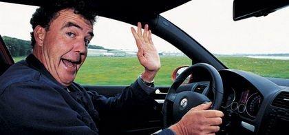 Vuelve Top Gear