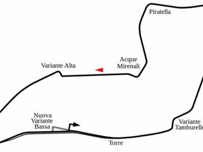 Superbikes Italia 2016: dónde verlo por televisión