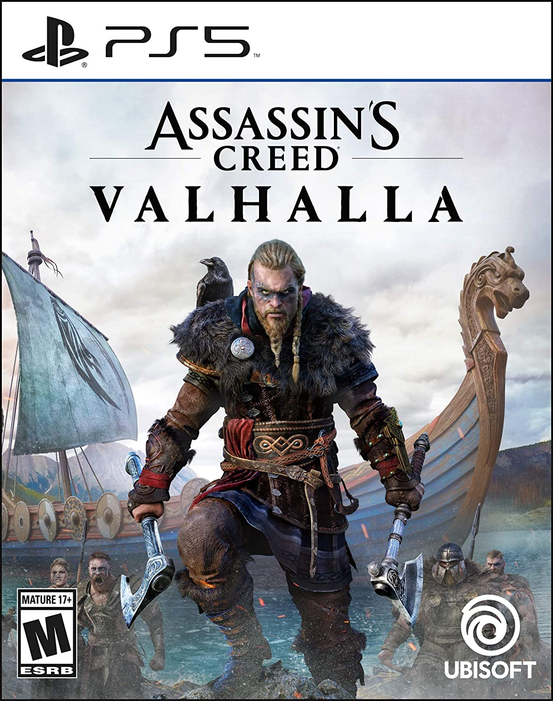 Assassin's Creed: Valhalla - PS5
