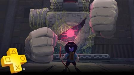 Titan Souls y más indies entre los juegos gratuitos de PlayStation Plus para enero de 2017