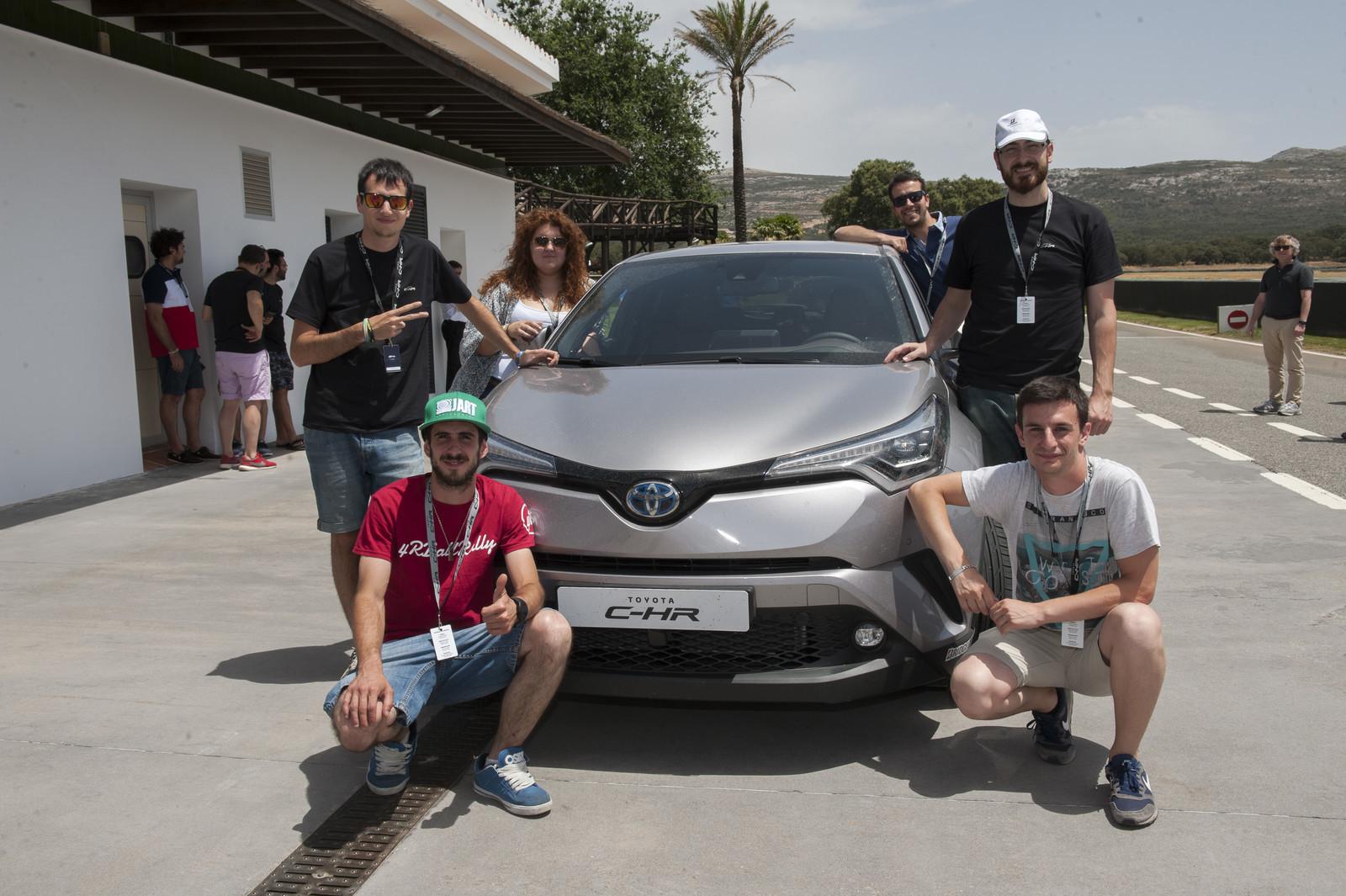 Foto de 24 Horas Híbridas Toyota 2017 (122/125)