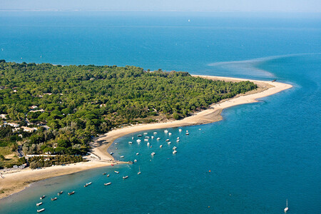 Isla De Re