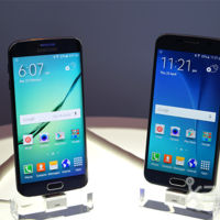 Samsung Galaxy S6 y S6 Edge, primeras impresiones