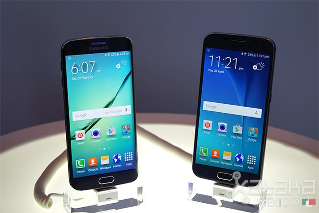 Galaxy S6 Impresiones