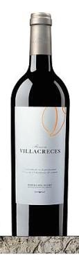 Finca Villacreces 2004, Ribera del Duero