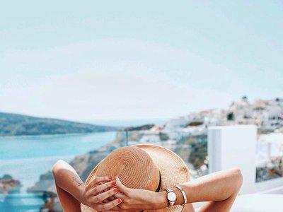 Los grandes olvidados de la protección solar. Cinco partes del cuerpo que no siempre cuidamos del sol