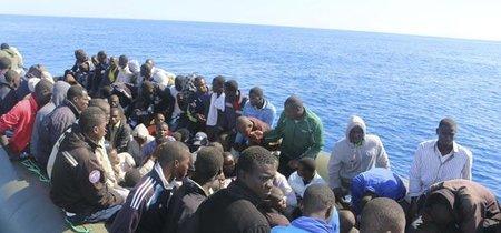 Del rescate del Aquarius a la Tragedia de los Comunes: Inmigración e incentivos
