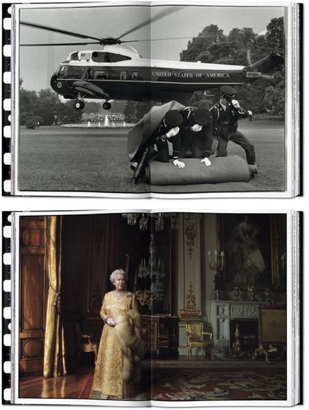 Nixon-Queen