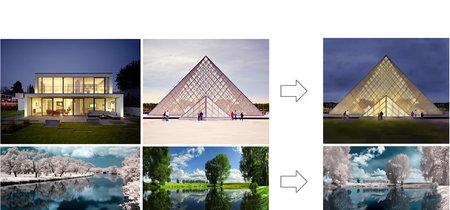 FastPhotoStyle, un algoritmo que hará cambios de estilo de color realistas a tus fotografías