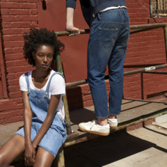 Foto 2 de 8 de la galería mango-denim-district-lookbook en Trendencias