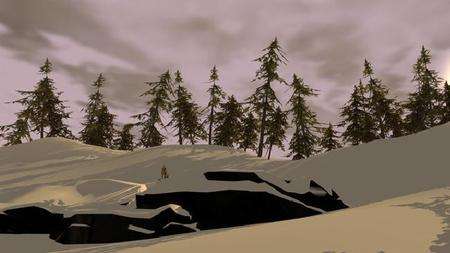 The Long Dark ya tiene fecha para Steam Early Access
