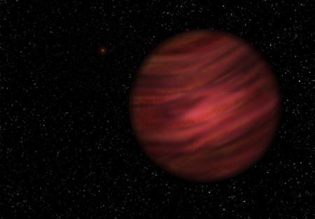 Descubren el que podría ser el sistema solar más extenso del universo