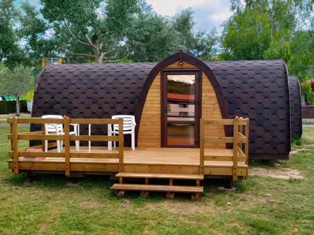 Pitchup te ayuda a encontrar glamping y camping cerca de tu ubicación para escapar a la naturaleza en tiempos de COVID