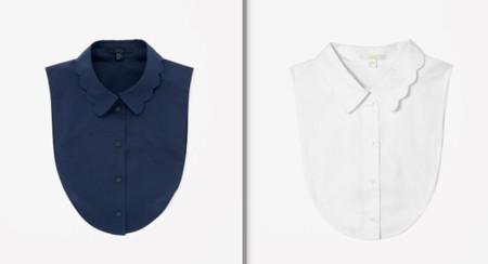cuellos camisa cos