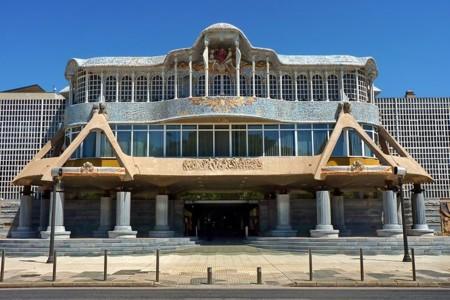 Asamblea de Murcia