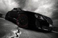 702 CV para el Bentley Supersports