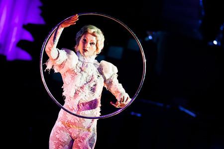Cirque Du Soleil Le Royaume De Tole 6012116697